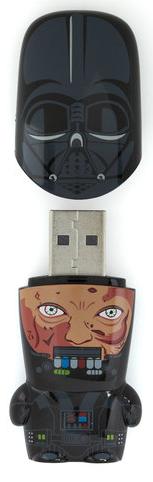 Darth Vader Behind The Mask USB Drive