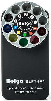 Holga Lens Filter for iPhone