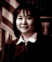 Jacqueline Nguyen of the 9th Circuit Appeals Court