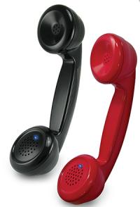 Retro Bluetooth Handset