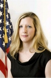White House Counsel Kathryn Ruemmler