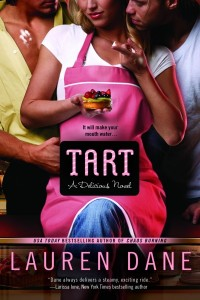 Cover of Tart by Lauren Dane
