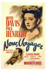 Poster from Now Voyager