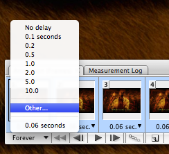 Screencap of the Photoshop dialog box described above