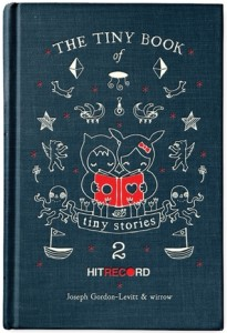 The Tiny Book of Tiny Stories Vol. 2 (cover)