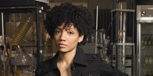 Actress Jasika Nicole