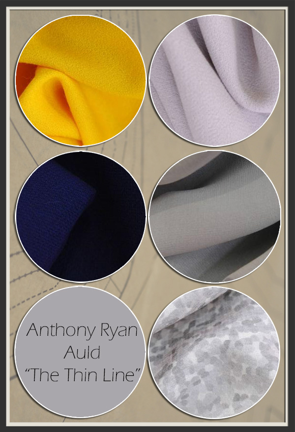 Anthony Ryan's Fabrics