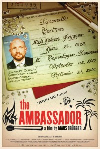 Poster for The Ambassador
