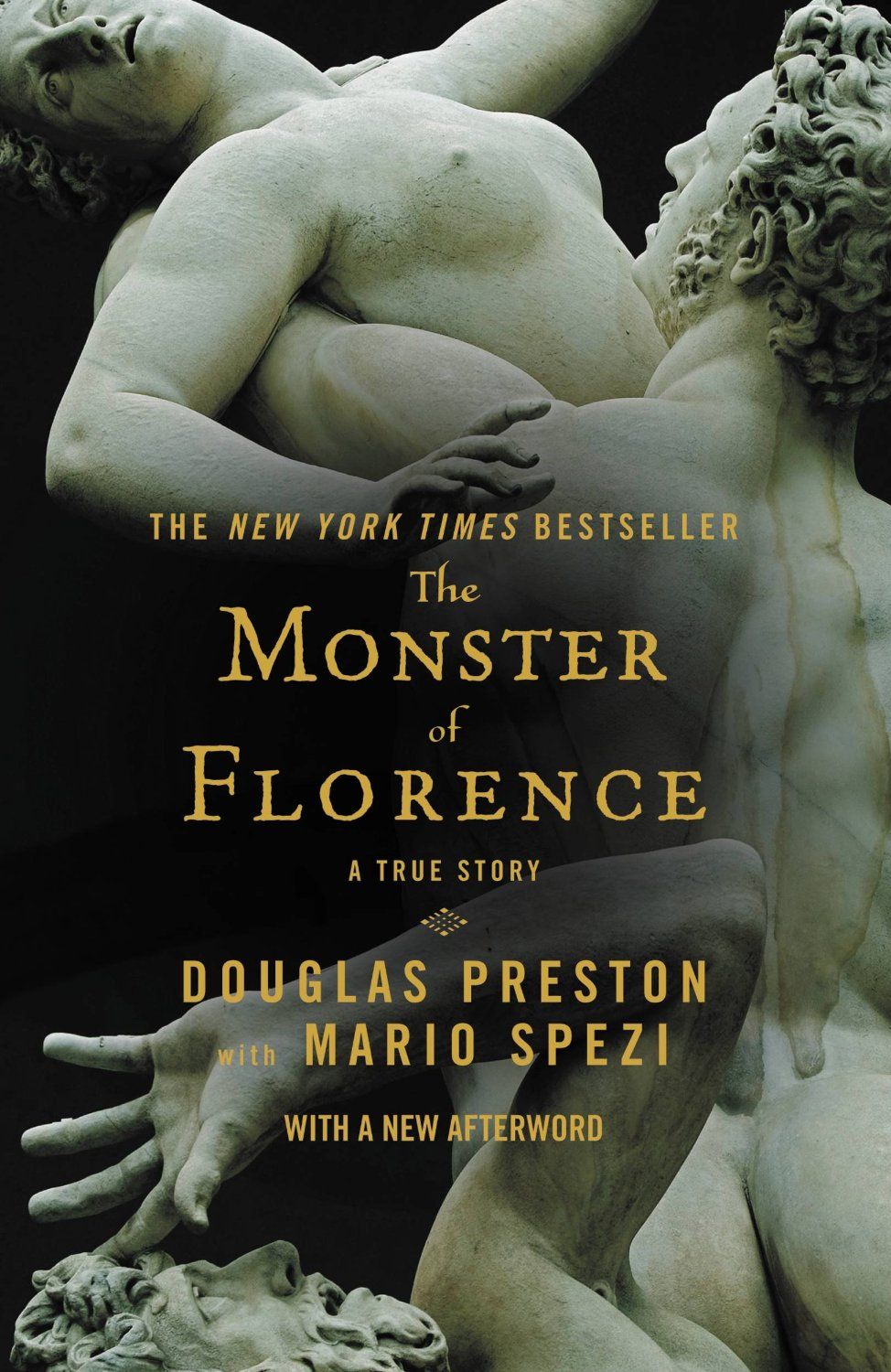 Book Review The Monster Of Florence Persephone Magazine