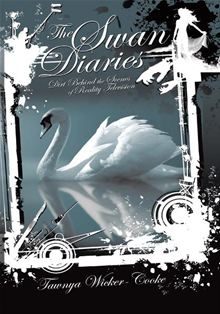 The Swan Diaries Cover
