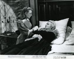 Constance and Milady