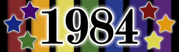 P-mag Nostalgia Project 1984 banner