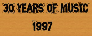 30 Years of Music 1997