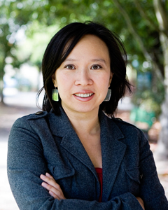 Author photo of Malinda Lo