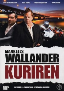 Wallander: Swedish Edition
