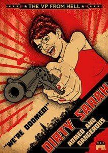Dirty Sarah by Roberlan