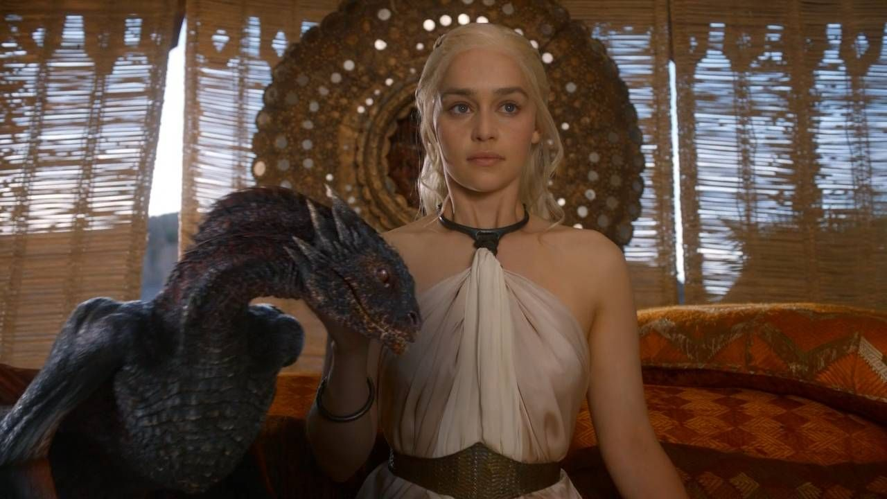 """Game of Thrones, Episode 3.7 """"The Bear and the Maiden Fair ..."""