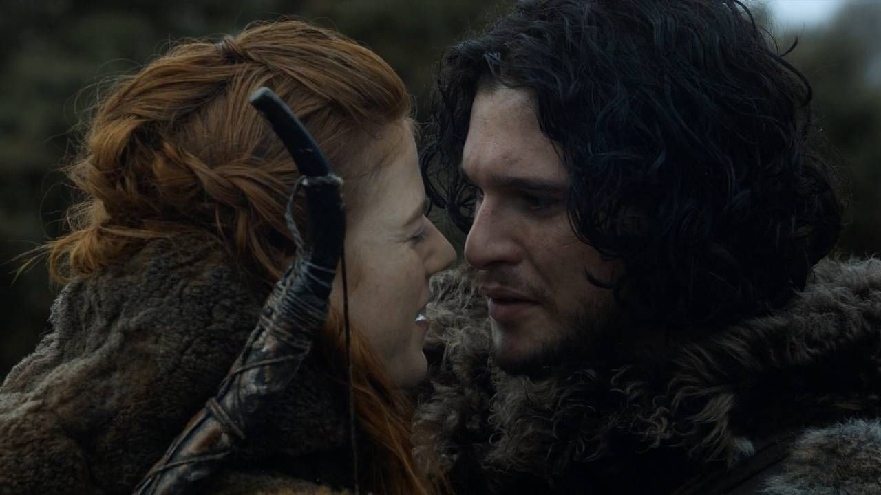 game of thrones kiss marry kill
