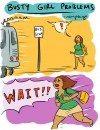 Busty Girl Comics 4