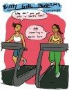 Busty Girl Comics 7