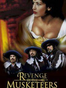 Musketeers DVD