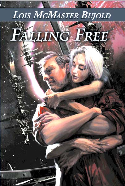 Falling Free Cover