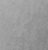 A gray textured sample.