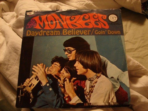 Monkees - I'm a Believer 45