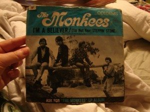 Monkees - I'm a Believer