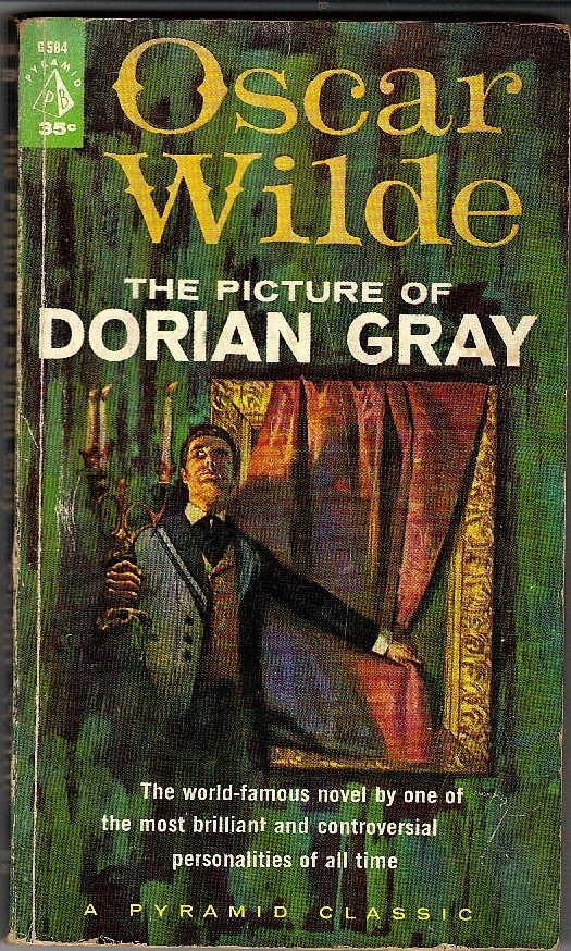novel project the picture of dorian Start studying the picture of dorian gray learn he could negatively influence dorian, however later in the novel treats him as some kind of experiment/project.