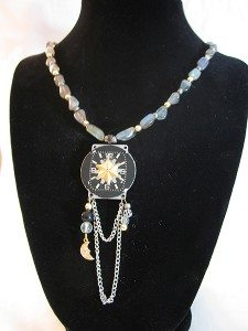Upcycled Necklace