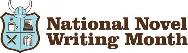 An image of the NaNoWriMo logo.