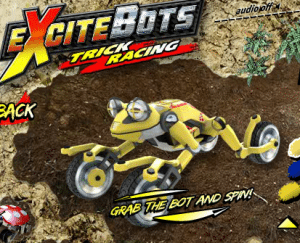 Excitebot option