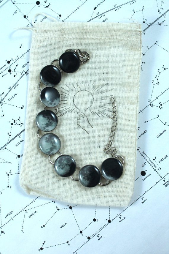 moon phases bracelet birthday giveaway moon phase bracelet from the science 4155