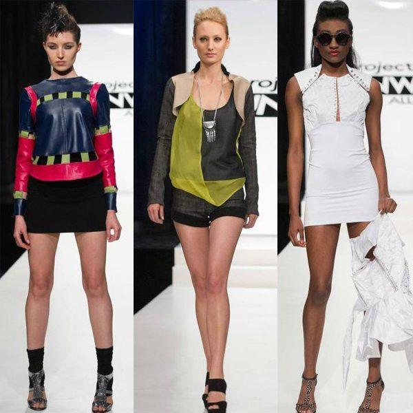 project runway all stars season 3 ep 1 elena ari mychael designs