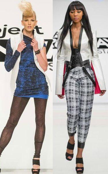 project runway all stars season 3 ep 1 melissa seth aaron designs