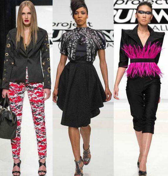 project runway all stars season 3 ep 1 victor korto daniel designs