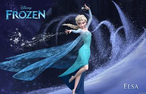"Image from ""Frozen."""