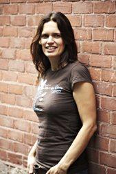 Image of Leanne Simpson