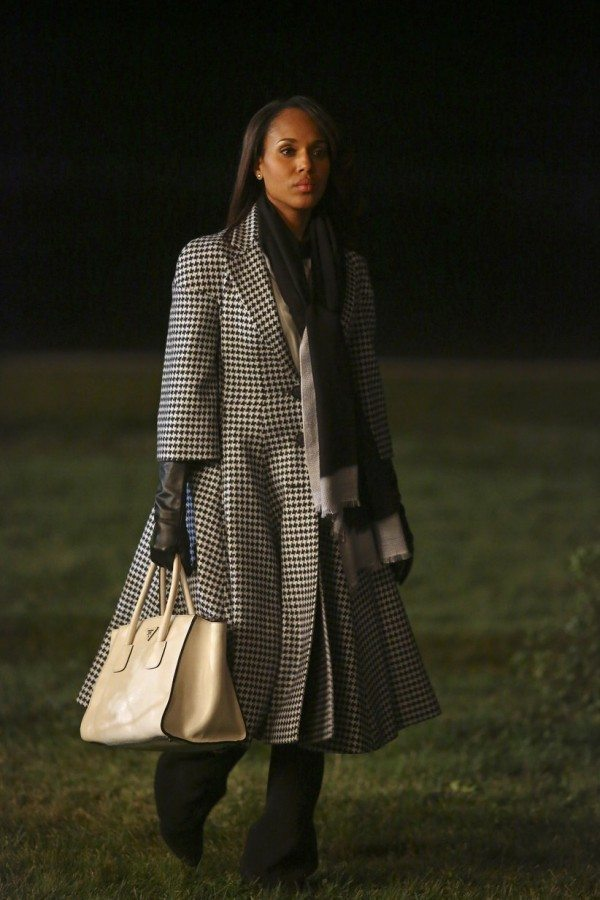 "Olivia Pope (Kerry Washington) from ""Scandal."""