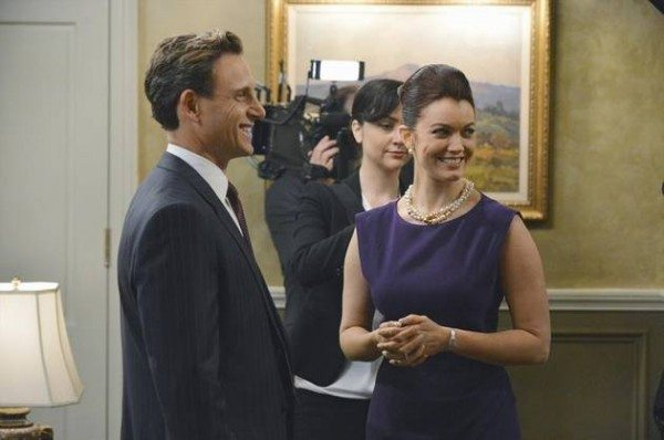 Wow, those are some really awful fake smiles. Do they not know about smizing? (Photo courtesy of ABC)