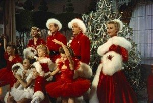 Still from film 'White Christmas'