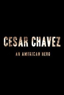 Poster for Cesar Chavez: An American Hero