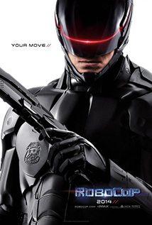 Robocop Reboot Poster