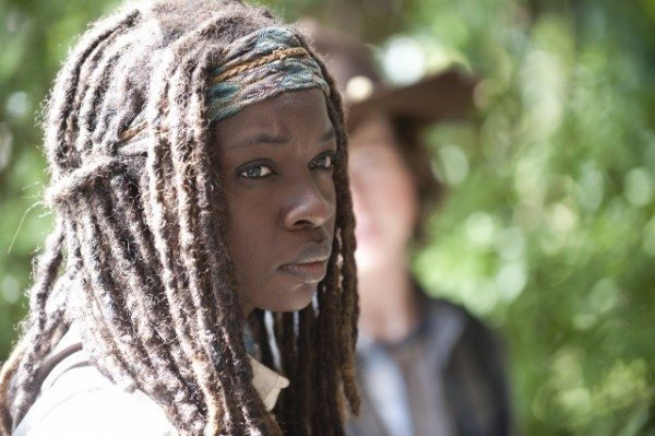 Michonne-claimed