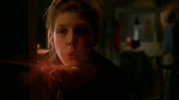 Tara casts a spell. Image courtesy of 21st Century Fox and BuffyWorld.com