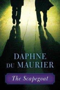 "Cover of ""The Scapegoat"" by Daphne Du Maurier"