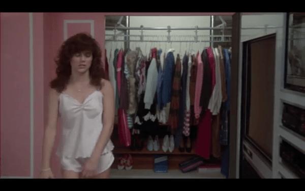 GJWTHF - Cher Closet