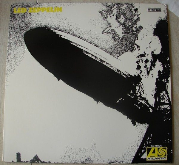 Led Zeppelin I