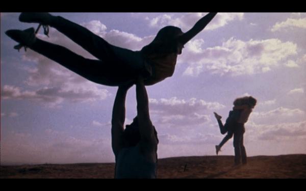 GJWTHF - Dirty Dancing Lift